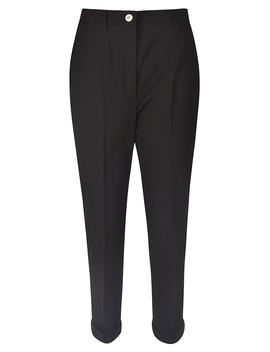 Dolce & Gabbana Waist Fit Trousers by Dolce & Gabbana
