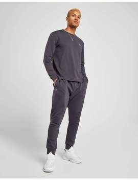 Lacoste Slim Fleece Joggers by Jd Sports