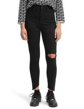 Mile High Ripped Super Skinny Jeans by Levi's®