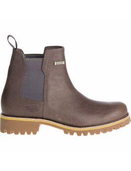 Fields Chelsea Waterproof Boot   Women's by Chaco