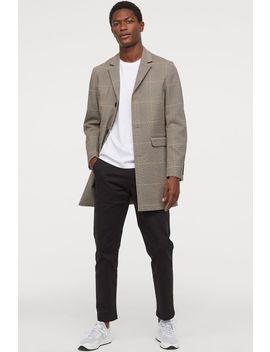 Vzorovaný Kabát by H&M