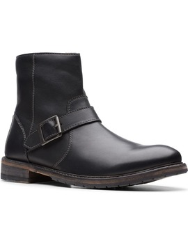 Clarkdale Zip Boot by Clarks