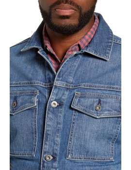 Slim Fit Denim Jacket by Bonobos