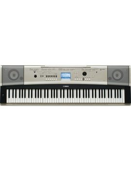 Ypg 535 88 Key Digital Piano   Champagne Gold by Yamaha