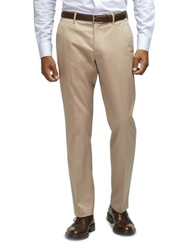 Weekday Warrior Tailored Fit Stretch Pants by Bonobos