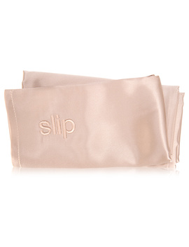 Pure Silk Pillowcase   King   Caramel (1 Piece) by Slipslip