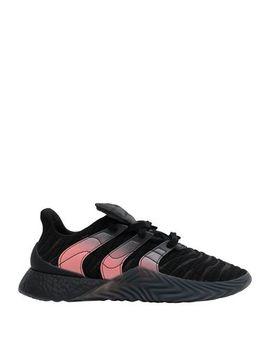 Sobakov Boost Cblack/Sorang/Cblack by Adidas Originals