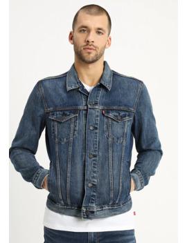 The Trucker Jacket   Spijkerjas by Levi's®