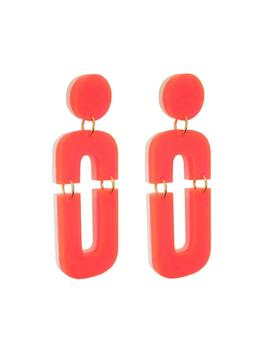 Ms. Ross Earrings by Melogy Ehsani