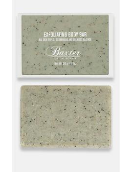 Exfoliating Body Bar by Baxter Of California