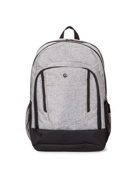 Two Compartment Backpack by Tracker