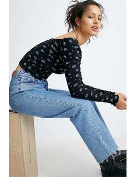 Bdg Jackson Vintage Wash Jeans by Bdg