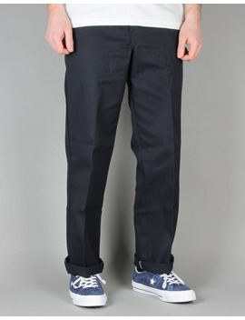 Dickies Original 874® Work Pant   Navy by Route One
