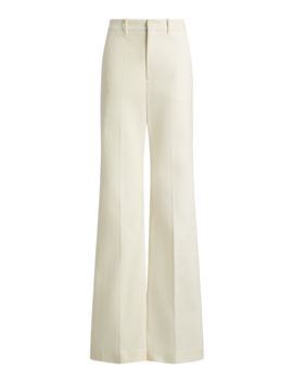 Jess Drill Stretch Trousers by Joseph