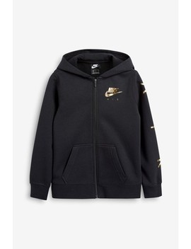 Nike Air Full Zip Hoody by Next