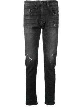 Slim Fit Jeans by R13