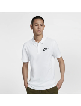 Nike Polo Matchup T Shirt by Champs Sports