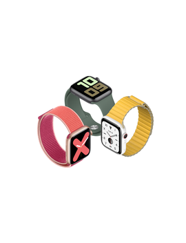 Apple Watch Series 5   Apple (Ca) by Apple