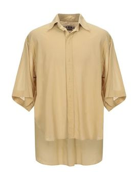 Solid Colour Shirt by Marni
