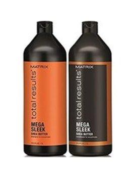 Matrix Mega Sleek Liter Duo by Matrix