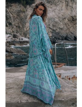 Buttercup Maxi Robe Buttercup Maxi Robe by Spell & The Gypsy
