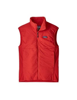 Patagonia Men's Nano Air® Light Hybrid Vest by Patagonia