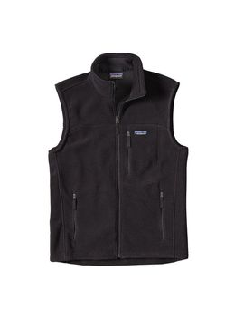 Patagonia Men's Classic Synchilla® Fleece Vest by Patagonia