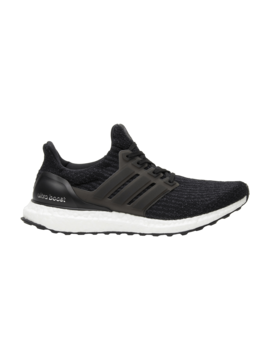 Ultra Boost 3.0 'core Black' by Brandadidas