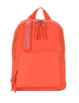 рюкзак с вышитым логотипом by House Of Holland