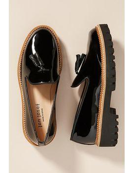 Gogo Heeled Loafers by Jon Josef
