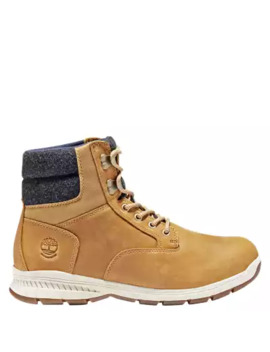 Men's Norton Ledge Waterproof Boots by Timberland