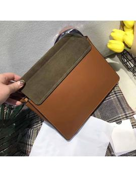 Free Shiping Shoulder Bags Women Real Leather Chain Crossbody Bag Handbags Circle Purse High Quality Female by D Hgate.Com