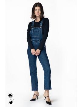 Jules Overall In Romance by J Brand