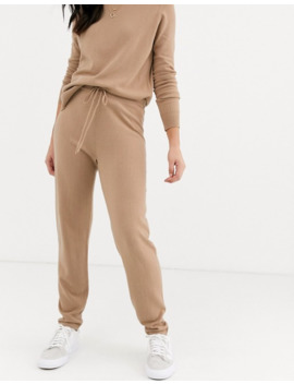 Y.A.S Knitted Joggers Co Ord by Y.A.S