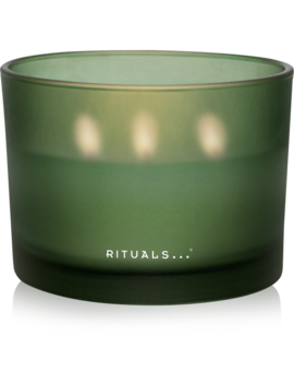 The Ritual Of Chadō   Garden Candle by Rituals