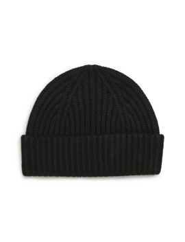 Cashmere Knit Cap by Nordstrom Men's Shop