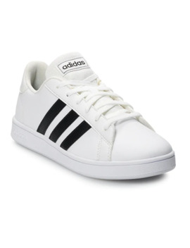 Adidas Grand Court Kid's Sneakers by Adidas