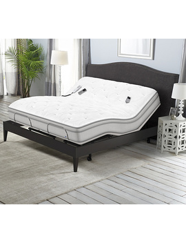 Sleep Number P5 King Adjustable Base Mattress Set by Sleep Number