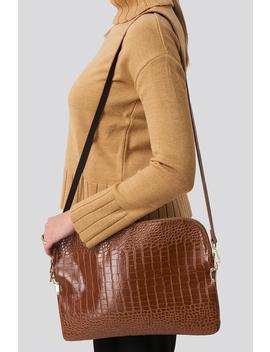 Yol Shoulder Bag Brun by Trendyol
