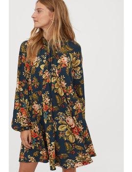 Szeroka Sukienka by H&M