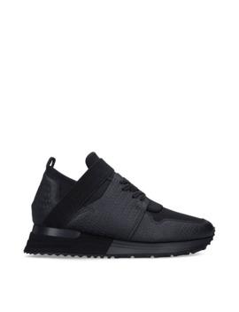 Croc Embossed Elast 2.0 Sneakers by Mallet