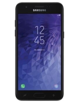 Straight Talk Samsung Galaxy J3 Orbit Prepaid Smartphone by Samsung