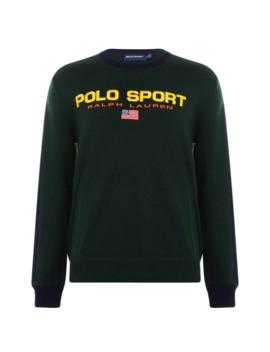 Ralph Lauren Sport Sweater by Polo Ralph Lauren
