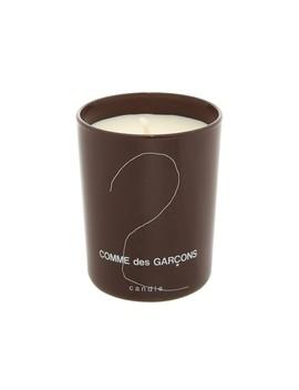 Comme Des Garcons 2 Candle by Comme Des Garçons'