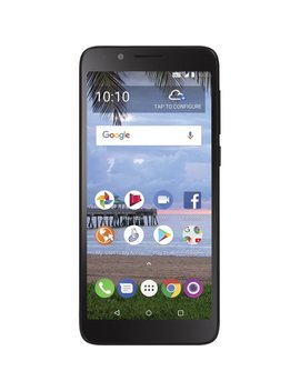 Total Wireless Alcatel Tcl Lx Prepaid Smartphone by Alcatel