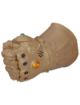 Marvel Infinity War Infinity Gauntlet Electronic Fist 937/4809 by Argos