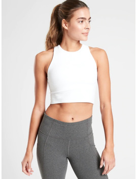 Conscious Crop In Powervita™ by Athleta