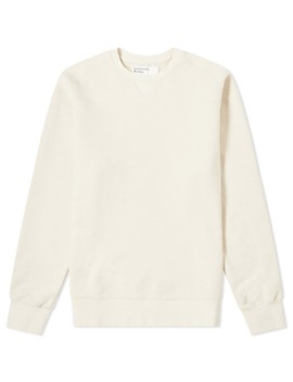 Universal Works Classic Crew Sweat by Universal Works'
