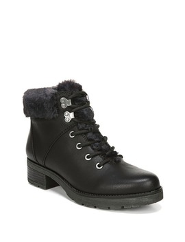 Quentin Faux Fur Boot   Wide Width Available by Soul Naturalizer