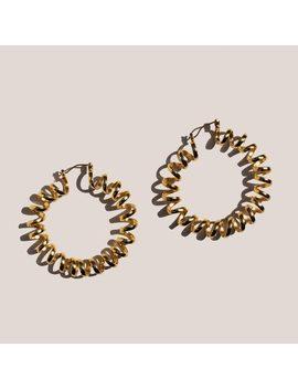 Rachel Comey Avo Earrings   Gold by Garmentory